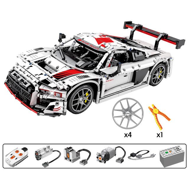 SEMBO 701023 Audi R8