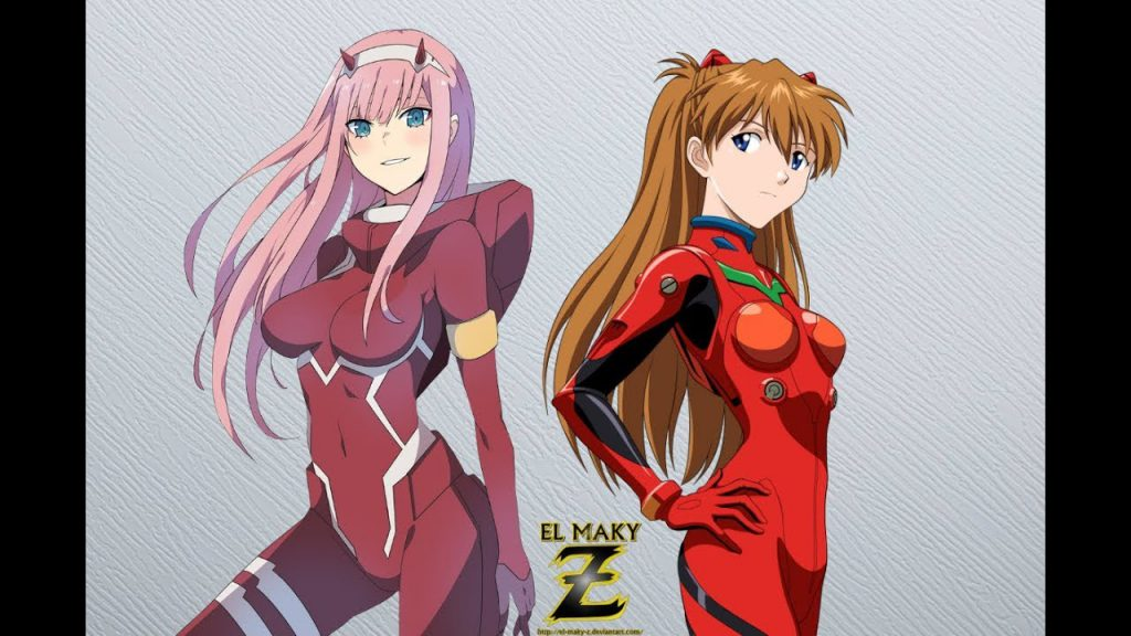 Darling in the Franxx: 6 Facts You May Not Know About Zero Two 002